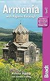 Armenia: with Nagorno Karabagh (Bradt Travel Guides)