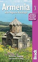 Armenia with Nagorno Karabagh (Bradt Travel Guide Armenia)