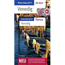 Polyglott on tour Audio: Venedig mit Reisehörbuch
