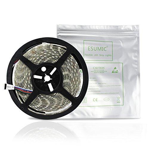 ESUMIC® VF-RGBWW-5050LED-WTPRF