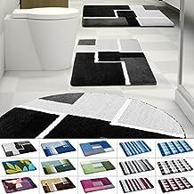 Designer Badematten badematte mve simple badematte grund fantastic hhe mm rcken