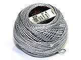 DMC Cotton Perle Thread Size 5 318 - per 10 gram ball