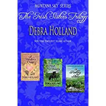 The Irish Sisters Trilogy: Boxed Set (Montana Sky Series) (English Edition)