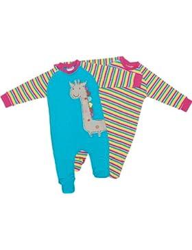 Baby Butt Schlafanzug 2er-Pack m