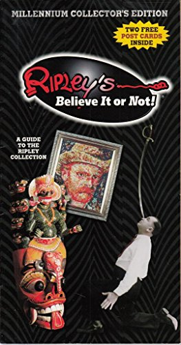 Ripleys Believe It or Not: Millennium Collectors Edition
