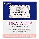 Acqua alle Rose Crema Idratante Sensitive - 50ml