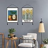 mmzki Amerikanischen Wohnzimmer dekorative leinwand Moderne minimalistische Restaurant Schlafzimmer Nacht gemälde O 45 * 65 cm