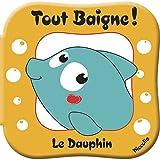 Le Dauphin : Avec un jouet arroseur !