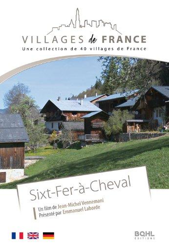Sixt-Fer-a-Cheval - 22 - Villages de France [Edizione: Francia]