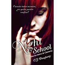 Tras los muros de Cimmeria (Night School 1)