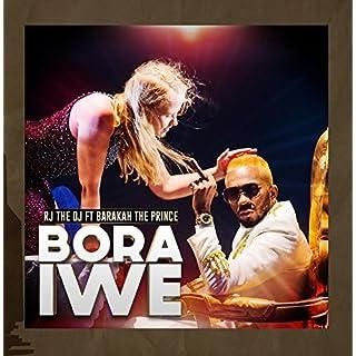 Bora Iwe