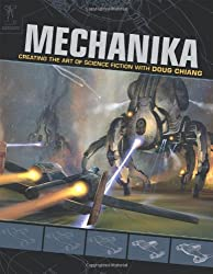 Mechanika: How to Create Science Fiction Art
