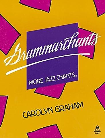 Carolyn Graham - Grammarchants. More Jazz