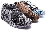 BRONAX Herren Air-Dämpfung Sneaker 40-46 mit 6 Farben