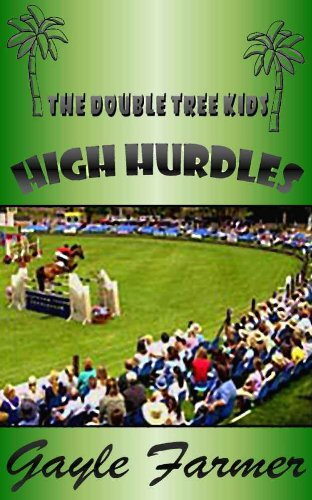 high-hurdles-the-doubletree-kids-book-3-english-edition