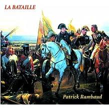 Bataille (la) Livre audio