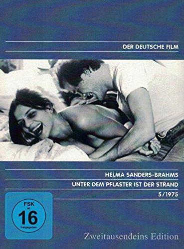 st der Strand - Zweitausendeins Edition Deutscher Film 5/1975 ()