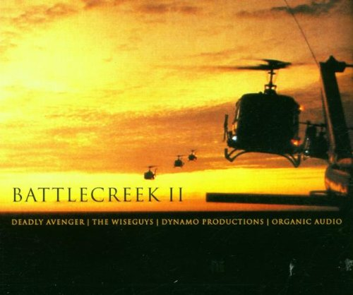Battlecreek II