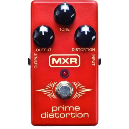 DUNLOP MXR M 69 PRIME DISTORTION