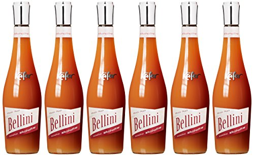 Feinkost Käfer Bellini alkoholfr...