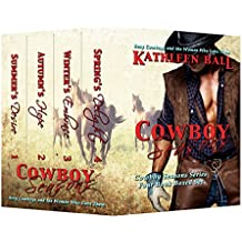 Cowboy Seasons: Four Book Boxed Set (English Edition)