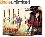 Cowboy Seasons: Four Book Boxed Set (...