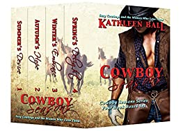Cowboy Seasons: Four Book Boxed Set por Kathleen Ball epub