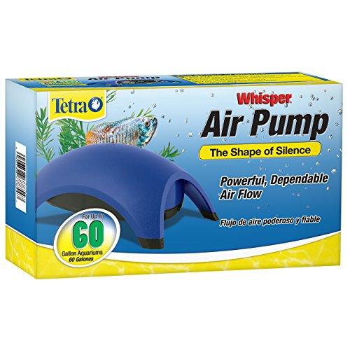 Tetra Whisper Air Pumpe (non-ul)