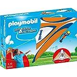 """PLAYMOBIL 9205 - Drachenflieger """"Lucas"""""""