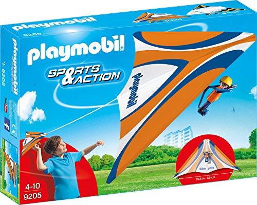 PLAYMOBIL 9205 - Drachenflieger