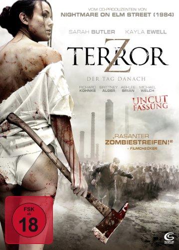 Bild von Terror Z - Der Tag danach (Uncut)
