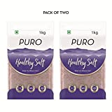 #4: Puro Healthy Salt 1 kg (Pack of 2)