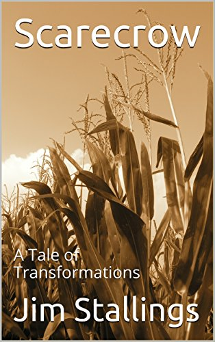 free kindle book Scarecrow: A Tale of Transformations (Enigmatic Short Fictions Book 9)