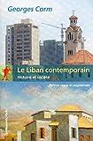 Le Liban contemporain (POCHES ESSAIS)