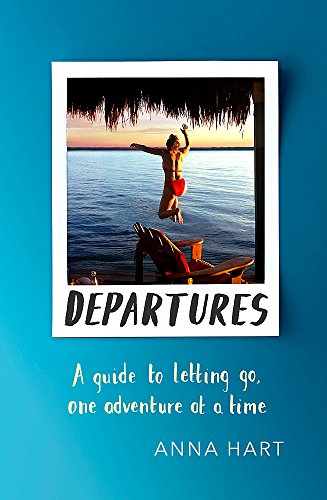 Departures: A Guide to Letting Go, One Adventure at a Time - Thailand Rough Guides