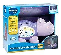 VTech Baby Starlight Sounds Hippo