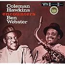 Coleman Hawkins Encounters Ben Webster (Originals International Version)