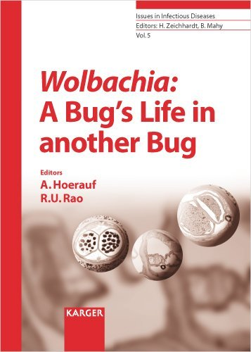 Wolbachia: A Bug's Life in another Bug (Issues in Infectious Diseases, Vol. 5) (2007-06-25)