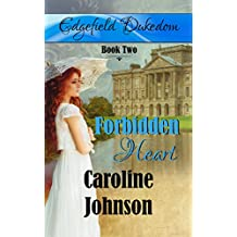 Forbidden Heart (Edgefield Dukedom Book 2) (English Edition)