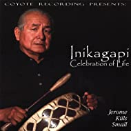 Inikagapi - Celebration of Life Sweat Lodge Inipi