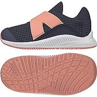 factory authentic 3f431 e402b Adidas Fortarun X CF I, Zapatillas de Estar por casa Bebé Unisex, Morado (