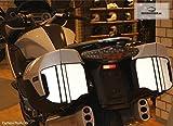 Motorsticker BMW K1600GT K1600GTL Estuche Rígido y Funda Protectora Calcomanías Reflectantes/Pegatinas
