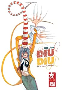 Diu Diu Edition simple Tome 1