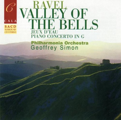 Valley of the Bells