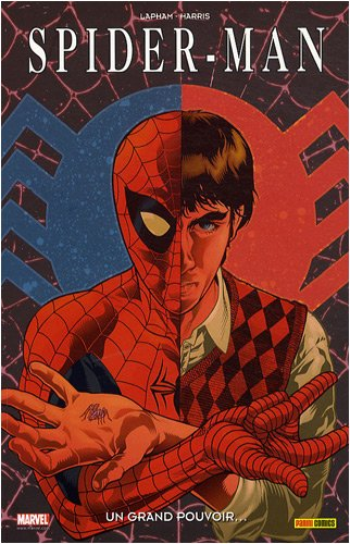Spider-Man : Un grand pouvoir