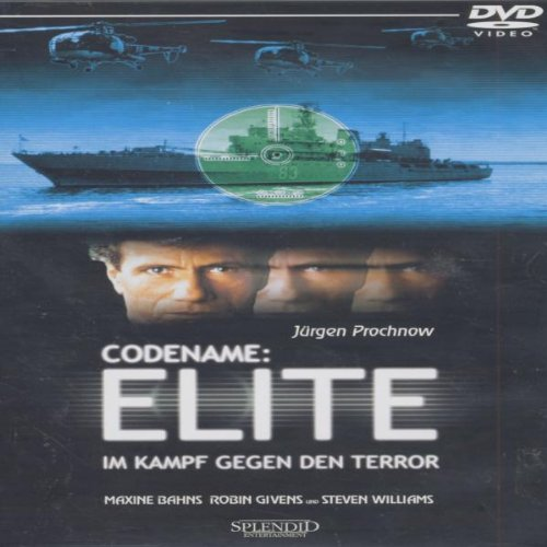 Preisvergleich Produktbild Codename: Elite