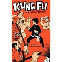 Kung Fu for Young People by Ted Mancuso (1982-03-01)