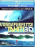 L'onda perfetta di Tahiti(3D+2D) [(3D+2D)] [Import anglais]