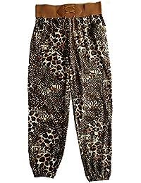 Pantalones Harem/Yoga Pant diversos colores