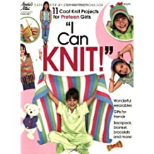 I Can Knit (Annie's Attic: Crochet) (2002-12-01)
